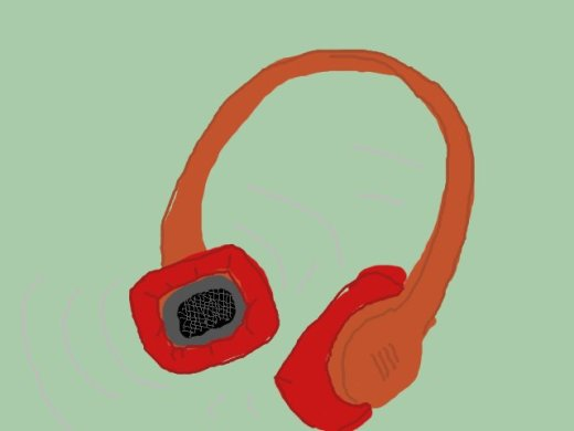 got your headphones ready?
