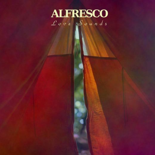 cover for debut album by Alfresco Love Sounds taken by Joel Dayum